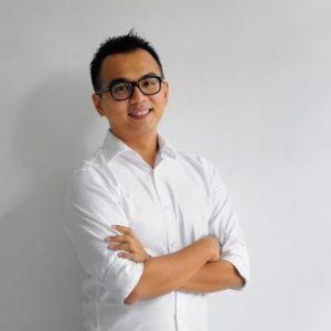 Hendro Wijaya